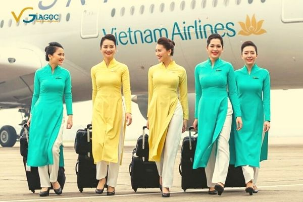 Vietnam Airlines khuyến mãi triển khai giá vé 79,000 vnd các chuyến bay mở bán trở lại