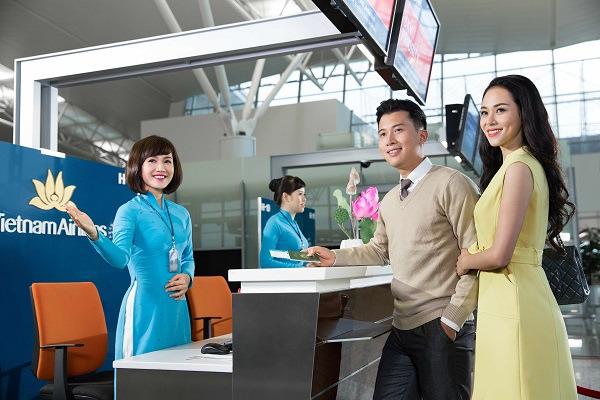 Vietnam Airlines mở đường bay thẳng từ Đà Nẵng đến Busan Hàn Quốc