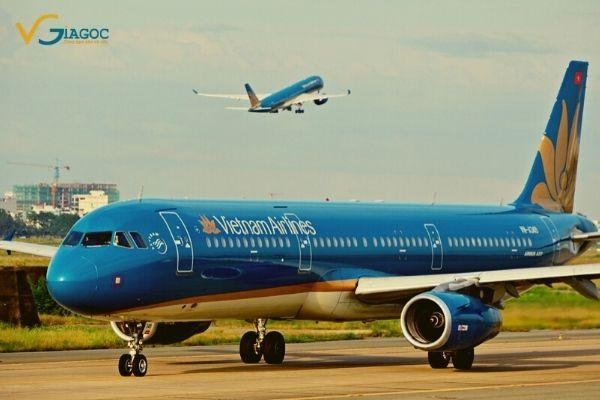 Vietnam Airlines mở lại một số chặng bay giá rẻ nội địa đầu tháng 9