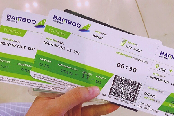 Sự khác biệt giữa vé máy bay giá rẻ và vé máy bay thông thường