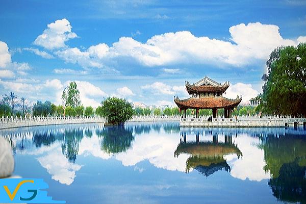 Du lịch Bắc Ninh và những giá trị văn hóa lịch sử